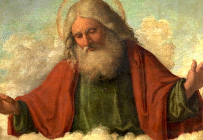 Bůh není
