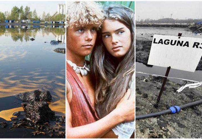 Tohle není naše laguna!