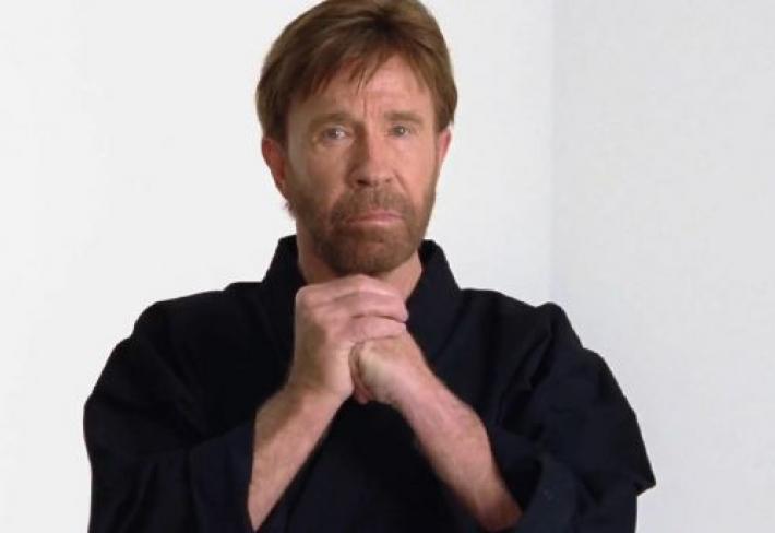 Chuck Norris A Ebola Plus Dalsi Proflakle Vtipy G Cz