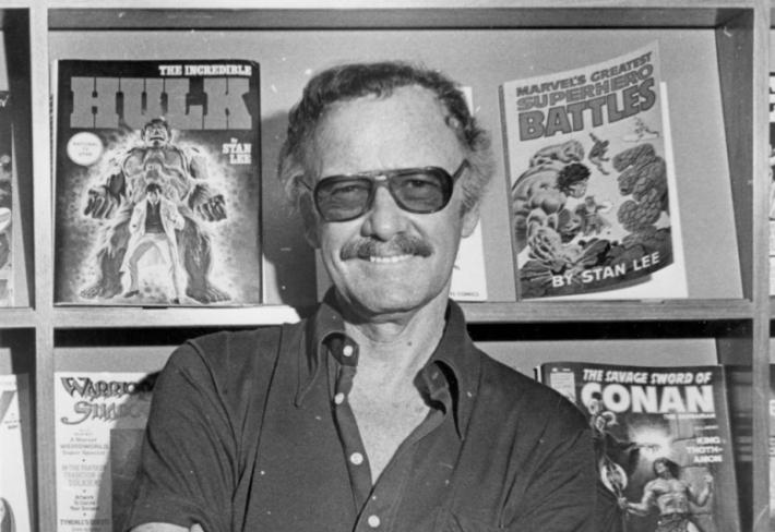 Legendární komiksový mág Stan Lee zažil s Marvelem špatné i skvělé časy.