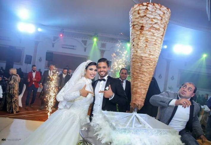 Kebabová svatba