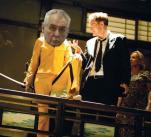Nový film o životě Miloše Zemana Kill Pill bude natáčet kultovní režisér Quentin Tarantino.