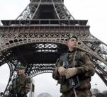 Francie opět pocítila terorismus na vlastní kůži. Ovlivní to výsledky prezidentských voleb?