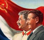Radovali jste se z toho, že jsme se komunismu zbavili? Bohužel více než desetina vašich spoluobčanů si přeje návrat rudé totality.