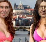 Kdo ukořistí Hrad a korunku v soutěži Miss Prezident 2018?