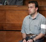 Heparinový vrah Petr Zelenka se k činům přiznal, u soudu ale otočil a tvrdil, že neměl v úmyslu nikoho zabít.