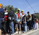 Myslíte si, že migranti jsou zlo? Jejich příliv pro nás ale má řadu obohacujících výhod.