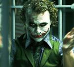 Joker v Temném rytíři byl zřejmě Ledgerovou životní rolí. Posmrtně za ni dostal Oscara.