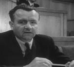 Klement Gottwald v roce 1947
