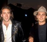 Nicolas Cage je tím, kdo řekl Johnnymu Deppovi, ať se vykašle na kytaru a radši jde hrát.