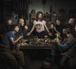 Poslední večeře - Leonardo da Vinci