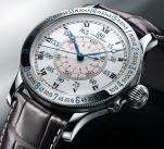 Longines Hour Angle