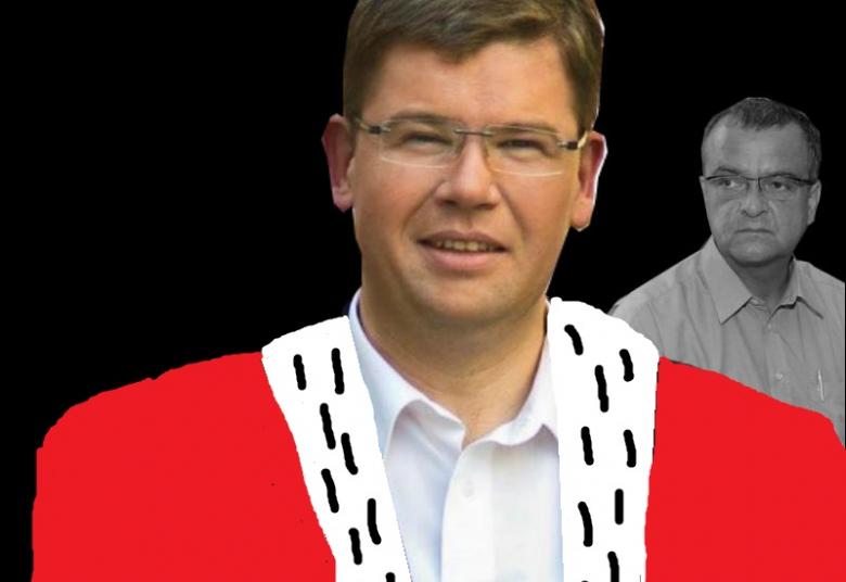 Jiří Pospíšil je v TOP 09 čerstvým členem, přesto vystřídá Miroslava Kalouska na pozici předsedy.