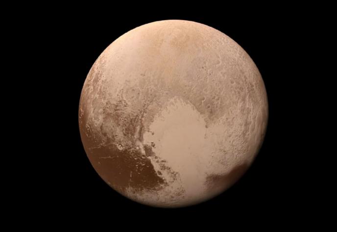 Až sonda New Horizons nám před dvěma lety ukázala, jak vlastně Pluto vypadá.