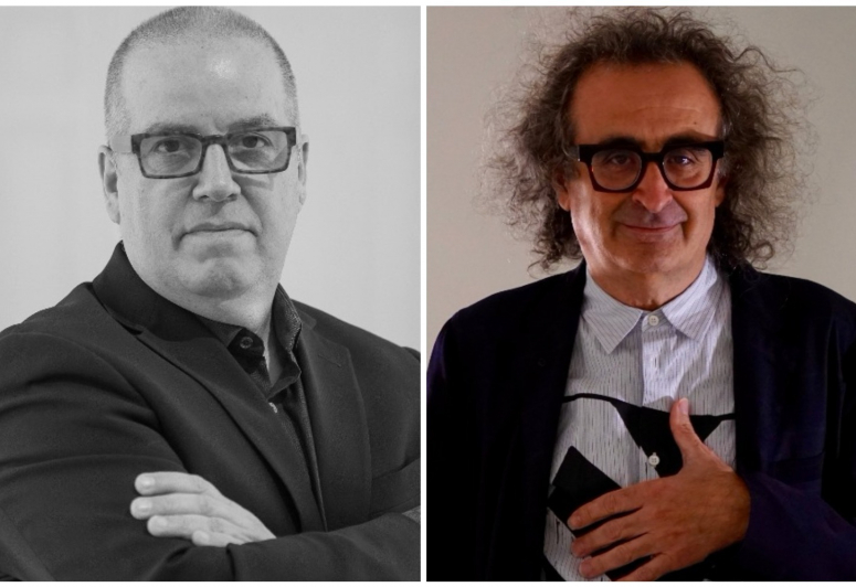 Světoznámí umělci izraelského původu Eugene Lemay a Yigal Ozeri vystavují v Praze.