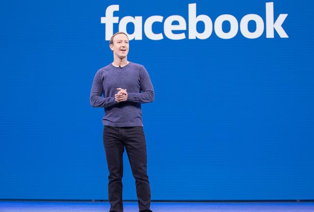 Majetek Marka Zuckerberga činí 81,6 miliardy dolarů.
