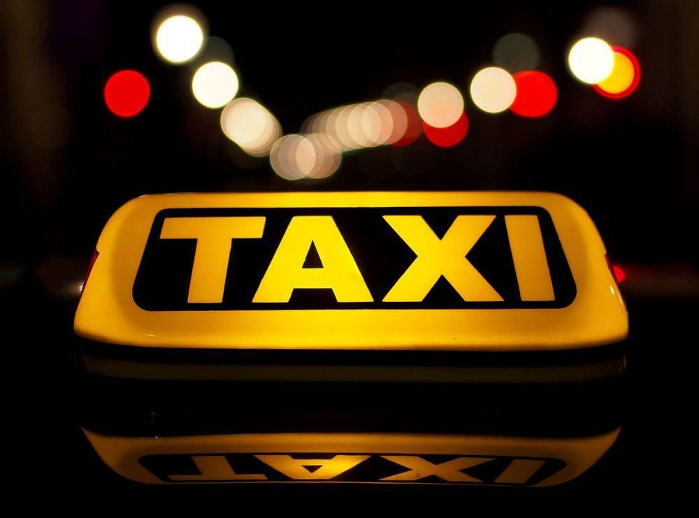 I taxikáři mají city