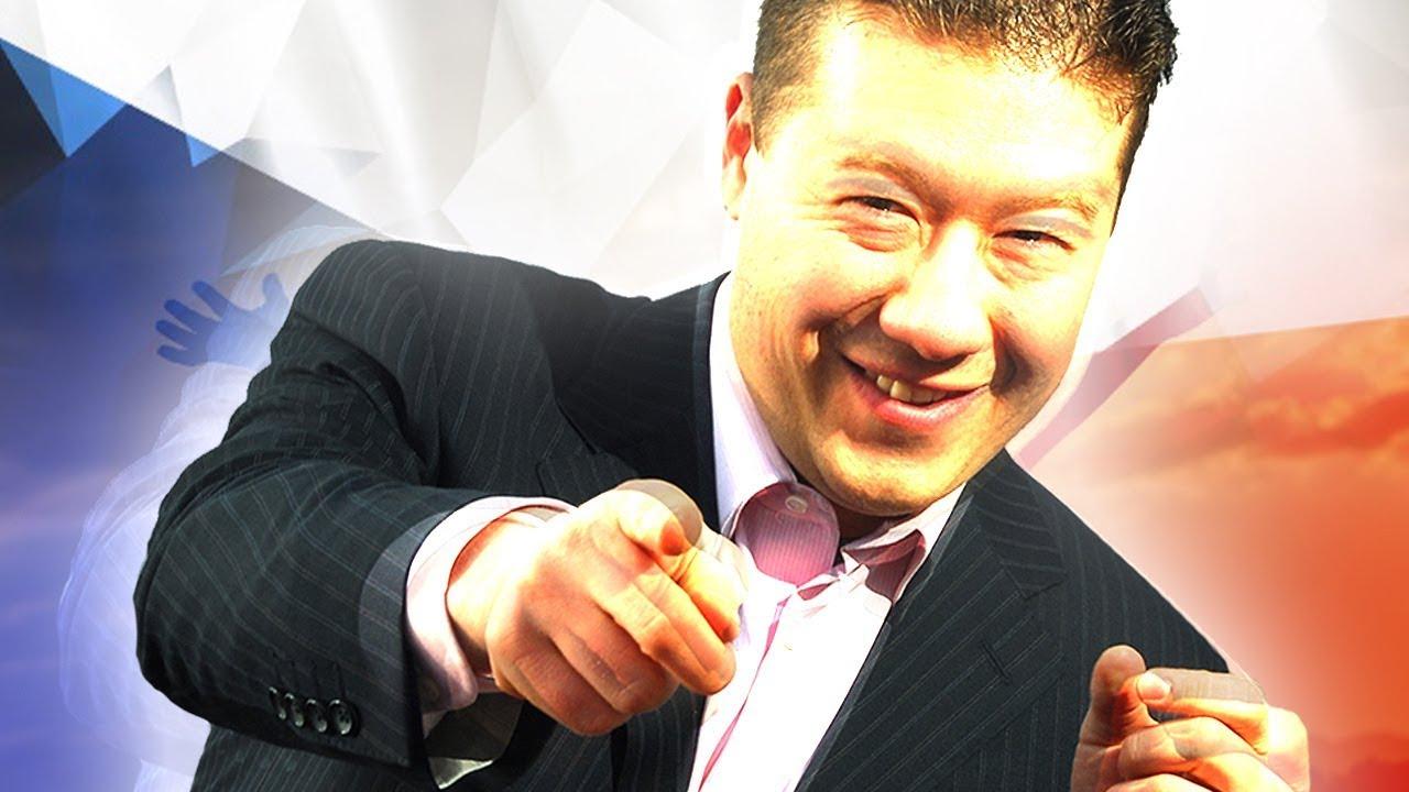 Tomio Okamura je jeden z mála, kdo se nebojí říkat pravdu