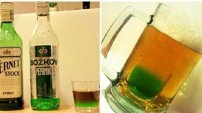 Magické oko patří mezi neoblíbenější české alkoholické nápoje.