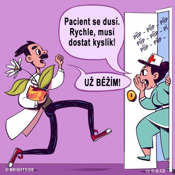 4. Přírodní medicína