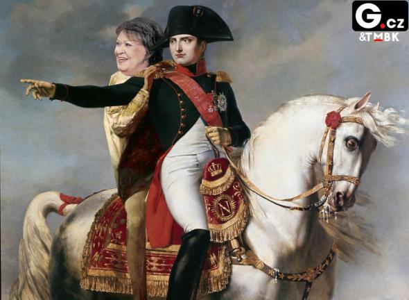 1. Napoleon Bonaparte