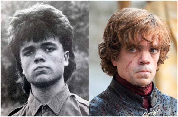 3. Peter Dinklage (Tyrion Lannister)