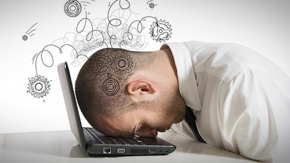 3. Neurotické, stresové a somatické poruchy - 12,9 procent pacientů léčeben
