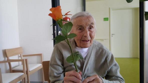 95 let se dožije 2,4 procent českých mužů a 2,2 procent českých žen