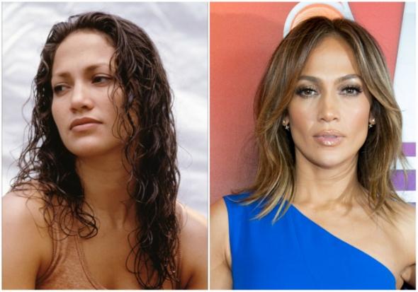 6. Jennifer Lopez
