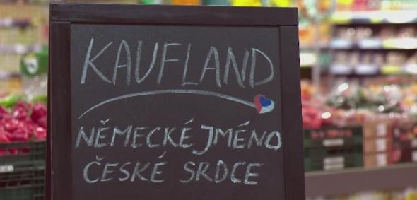 1. Kaufland – 36,2 procenta