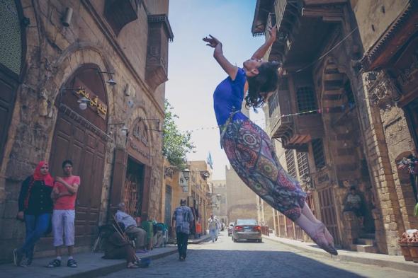 Až 99 % egyptských žen minimálně jednou za život zažilo sexuální zneužití!