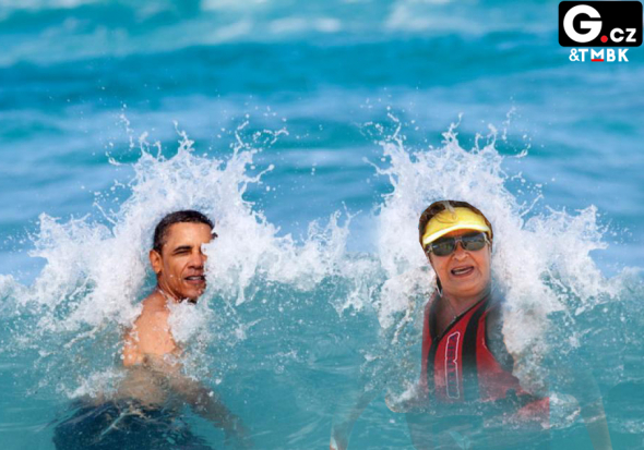 2. Barack Obama
