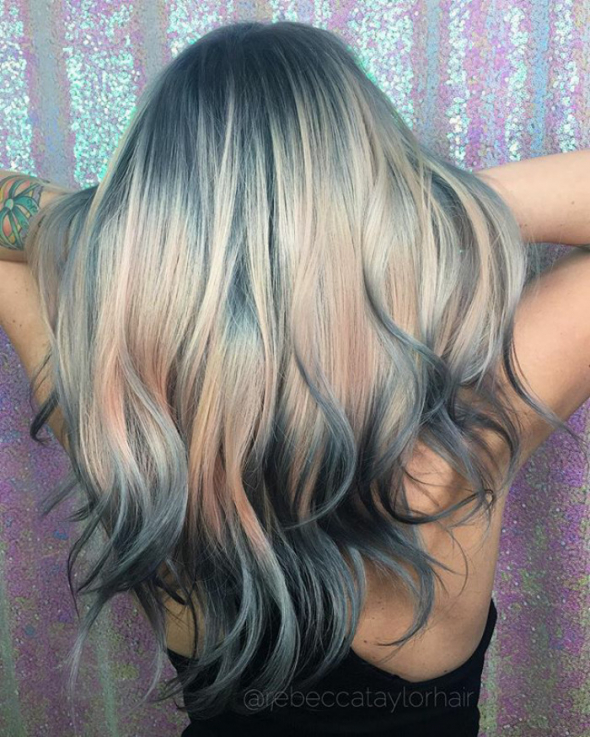 Nový hit duhových vlasů si zamiluje každý!