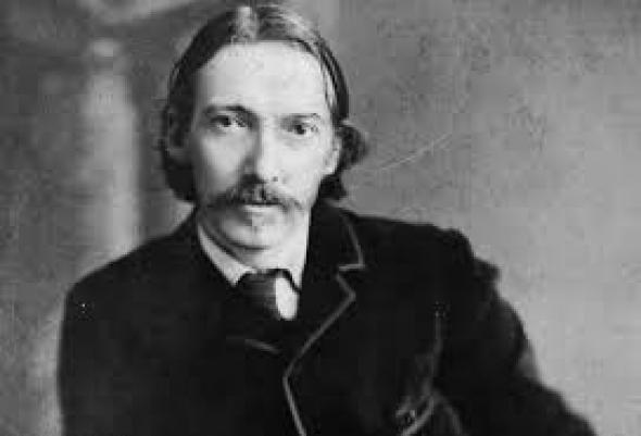 """""""Být tím, čím opravdu jsme, a stát se takovými, jakými jsme schopni se stát, je skutečné naplnění života."""" – Robert Louis Stevenson"""