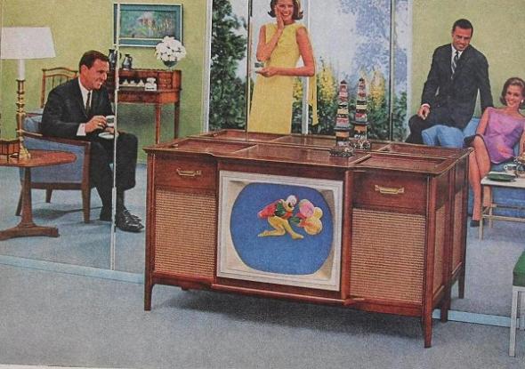 1. Televize – 26,7 procent