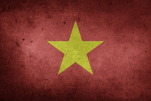 3. Vietnam – 12 procent cizinců