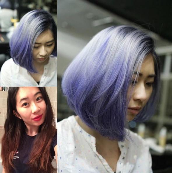 Změna barvy vlasů udělá hotové divy s vaší image!