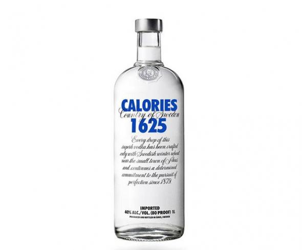 3. Vodka v celé své kráse